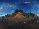IMG 9897 Panorama Strand